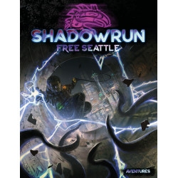 Shadowrun Free Seattle
