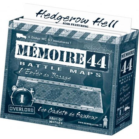 extension mémoire 44 - Battlemaps Vol.1
