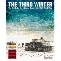 The Third Winter (OCS)