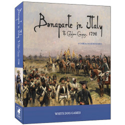 Bonaparte in Italy The Castiglione Campaign