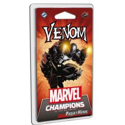 Marvel Champions : Le Jeu de Cartes - Paquet Héros Venom
