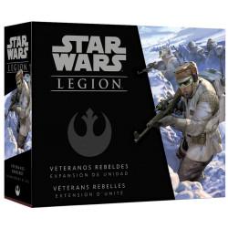 Star Wars : Légion - Vétérans rebelles