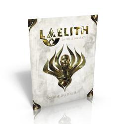 Laelith - Guide du joueur