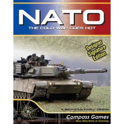 NATO : Designer Signature Edition