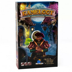 Kameloot - French version