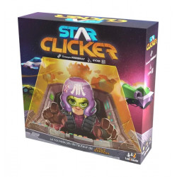 Star Clicker - French version