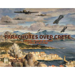 Panzer Grenadier : Parachutes Over Crete