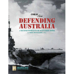 SWWAS Coral Sea - Defending Australia