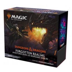 MTG : Forgotten Realms Bundle FR