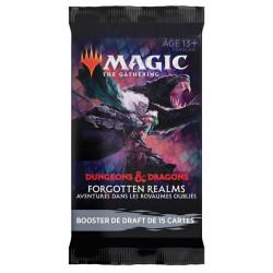 MTG : Forgotten Realms Booster Draft FR