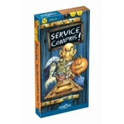 Service Compris !