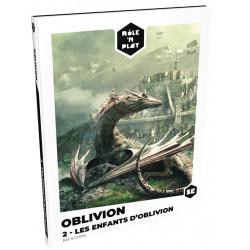 Oblivion 2 - Les Enfants d'Oblivion