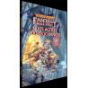 Warhammer Fantasy - Nuits agitées et Dures Journées