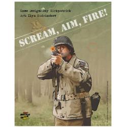 Scream Aim Fire !