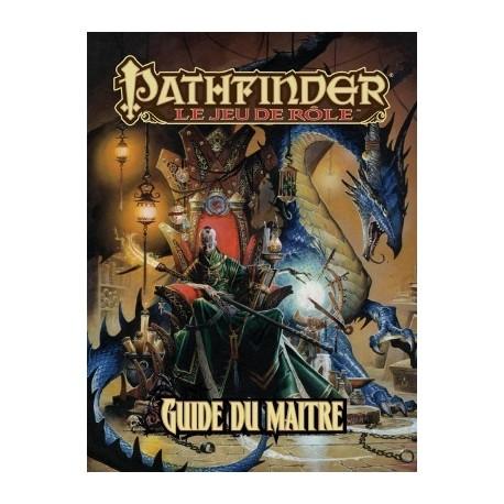 Pathfinder - Guide du Maitre