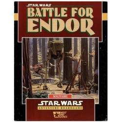 Battle for Endor - Occasion B