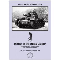 Battles of Black Cavalry 1944 - Occasion B