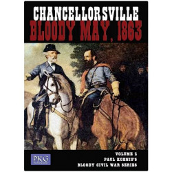 Chancellorsville: Bloody May 1863 - Used B
