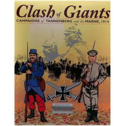 Clash of Giants - used B