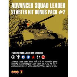 ASL Starter Kit Bonus Pack 2