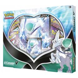 Pokémon : Coffret Sylveroy Cavalier du Froid-V