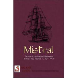 Mistral: The Western Med 1740-48