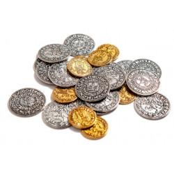 Glory - pièces métal