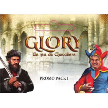 Glory - Mini Extension