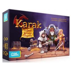 Karak SKE