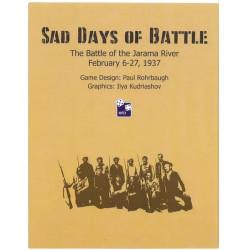 Sad Days of Battle