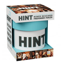 Hint - French edition