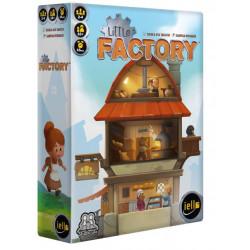 Little Factory FR