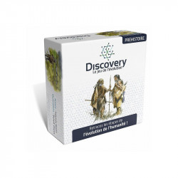 Discovery - Préhistoire