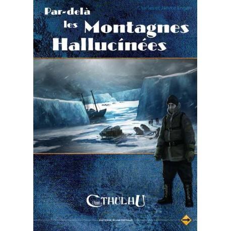 Cthulhu : Par delà les Montagnes Hallucinées