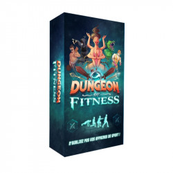 Dungeon fo Fitness FR