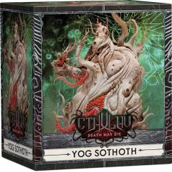 Cthulhu Death May Die - Yog-Sothoth
