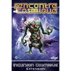 Incursion Cosmique - extension Rencontre Cosmique
