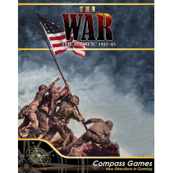 The War: Pacific 1941-1945