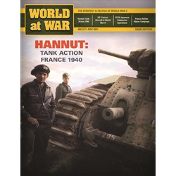 World at War 80 - Hannut France 1940