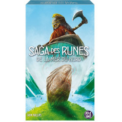 Saga des runes de la Mer du Nord