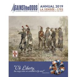 Against the Odds Annual 2019 : La Vendée 1793