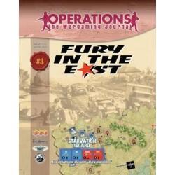 Operations Magazine numéro spécial 3