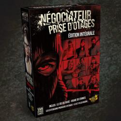 Négociateur : Prise d'Otages - édition intégrale