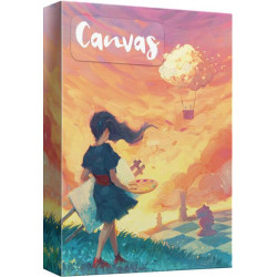 Canvas - French version