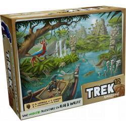 Trek 12 Amazonie - French version