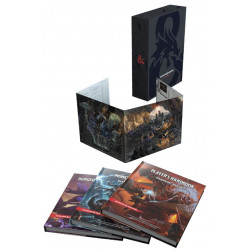 Dungeons & Dragons : Coffret 3 Livres de base et Écran
