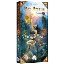 Res Arcana ext 2 - Perlae Imperii