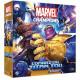 Marvel Champions - L'Ombre du Titan Fou