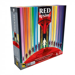 Red Rising - French version