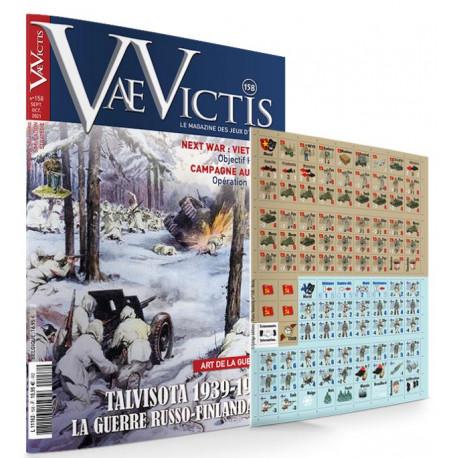 Vae Victis n°158 Game edition